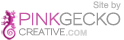 Pinkgeckocreative.com